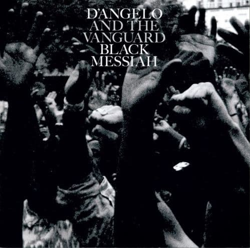 D'Angelo And The Vanguard <br>Black Messiah<br>CD